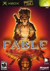Microsoft Xbox (XB) Fable [In Box/Case Complete]