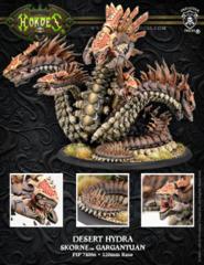 PIP74086 HRD Skorne Desert Hydra Box
