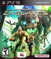 Sony Playstation 3 (PS3) Enslaved Odyssey to the West [Sealed]
