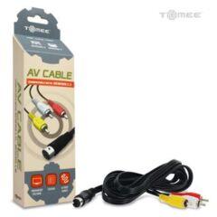 Tomee AV Cable (Genesis Model 2 & 3)