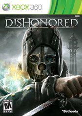 Microsoft Xbox 360 (XB360) Dishonored [In Box/Case Complete]