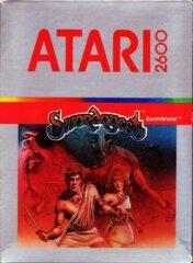 Atari 2600 Swordquest Earthworld [Sealed]