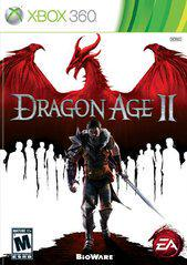 Microsoft Xbox 360 (XB360) Dragon Age 2 [In Box/Case Complete]