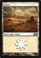 Plains 232/249 - Foil