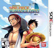 Nintendo 3DS One Piece Romance Dawn [Sealed]