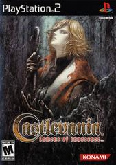 Sony Playstation 2 (PS2) Castlevania Lament of Innocence [Loose Game/System/Item]