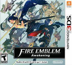 Nintendo 3DS Fire Emblem Awakening [In Box/Case Complete]