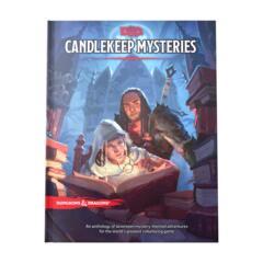 D&D 5th Edition Candlekeep Mysteries
