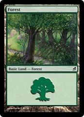 Forest 301/301 - Foil