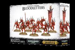 Warhammer AoS Daemons of Khorne Bloodletters