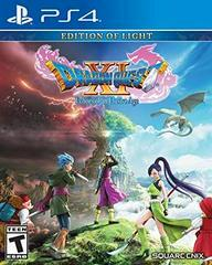 Sony Playstation 4 (PS4) Dragon Quest XI Echoes of an Elusive Age
