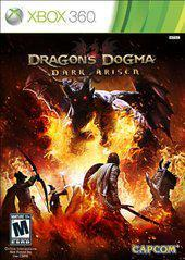 Microsoft Xbox 360 (XB360) Dragon's Dogma Dark Arisen [In Box/Case Complete]