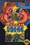 Sega Genesis General Chaos [In Box/Case Missing Inserts]