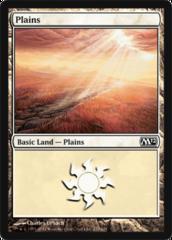 Plains 233/249 - Foil