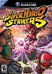 Nintendo Gamecube Super Mario Strikers