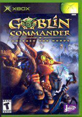 Microsoft Xbox (XB) Goblin Commander [In Box/Case Complete]