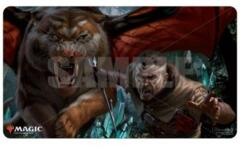 Ultra Pro Playmat Ikoria Lair of Behemoths Go For Blood