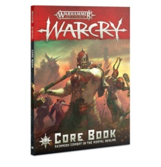 Warhammer AoS Warcry Core Book