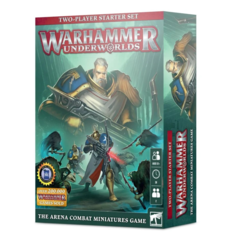 Warhammer Underworlds Two-Player Starter Set