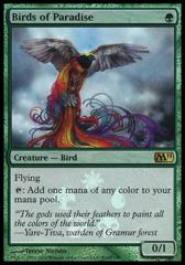 Birds of Paradise (Buy-a-Box Promo)