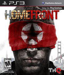 Sony Playstation 3 (PS3) Homefront [In Box/Case Complete]