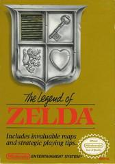 Nintendo NES Legend of Zelda [Loose Game/System/Item]