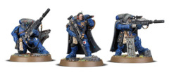 Warhammer 40k Space Marines Primaris Eliminators