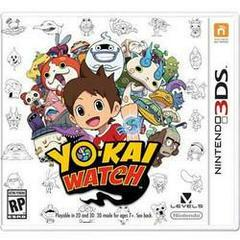 Nintendo 3DS Yo-Kai Watch [Sealed]