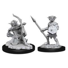 Pathfinder Battles Unpainted Minis - Hobgoblin
