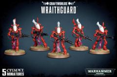 Warhammer 40k Craftworlds Wraithguard/Wraithblades