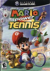 Nintendo Gamecube Mario Power Tennis Best Seller