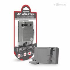 Tomee AC Adapter (New Nintendo 2DS XL/New Nintendo 3DS/New Nintendo 3DS XL/Nintendo 2DS/Nintendo 3DS XL/Nintendo 3DS/Nintendo DS