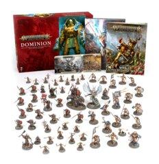 Warhammer AoS Dominion Box Set (Limit 3)