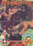 Sega Genesis Pit-Fighter [In Box/Case Complete]