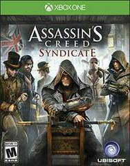 Microsoft Xbox One (XB1) Assassin's Creed Syndicate