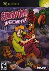 Microsoft Xbox (XB) Scooby-Doo! Unmasked [In Box/Case Complete]