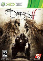 Microsoft Xbox 360 (XB360) Darkness II [In Box/Case Complete]