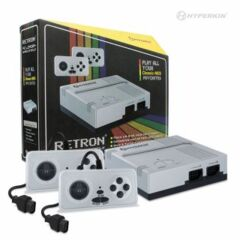 Hyperkin Retron FC Loader Game Console (NES)