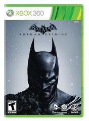 Microsoft Xbox 360 (XB360) Batman Arkham Origins [In Box/Case Complete]
