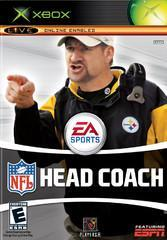Microsoft Xbox (XB) NFL Head Coach [In Box/Case Complete]