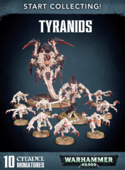 Warhammer 40k Start Collecting! Tyranids