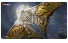 Ultra Pro Playmat Ikoria Lair of Behemoths Luminous Broodmoth