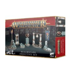 Warhammer AoS Realmscape Objective Set
