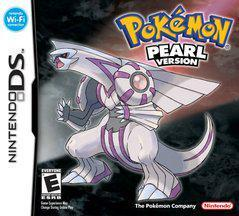 Nintendo DS Pokemon Pearl Version [Loose Game/System/Item]