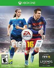 Microsoft Xbox One (XB1) FIFA 16 [Sealed]