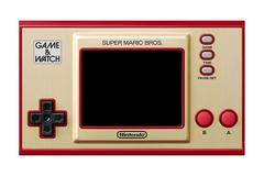 Nintendo Game & Watch Super Mario Bros [35th Anniversary]