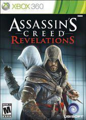 Microsoft Xbox 360 (XB360) Assassin's Creed Revelations [Loose Game/System/Item]