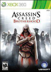 Microsoft Xbox 360 (XB360) Assassins Creed Brotherhood [In Box/Case Complete]
