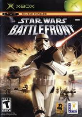 Microsoft Xbox (XB) Star Wars Battlefront [In Box/Case Complete]