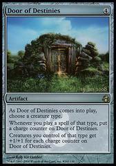 Door of Destinies (Prerelease Promo)